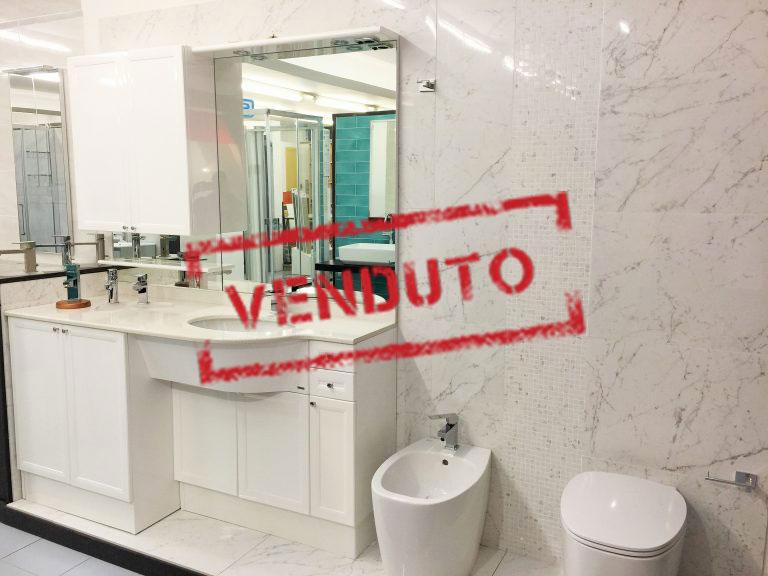 Offerta mobile bagno incasso lavatrice edilcom fancelli - Mobile bagno lavatrice incasso ...