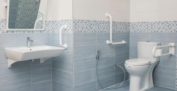 Rifacimento Vasca Da Bagno Torino : Realizzazione bagni per disabili a torino edilcom fancelli