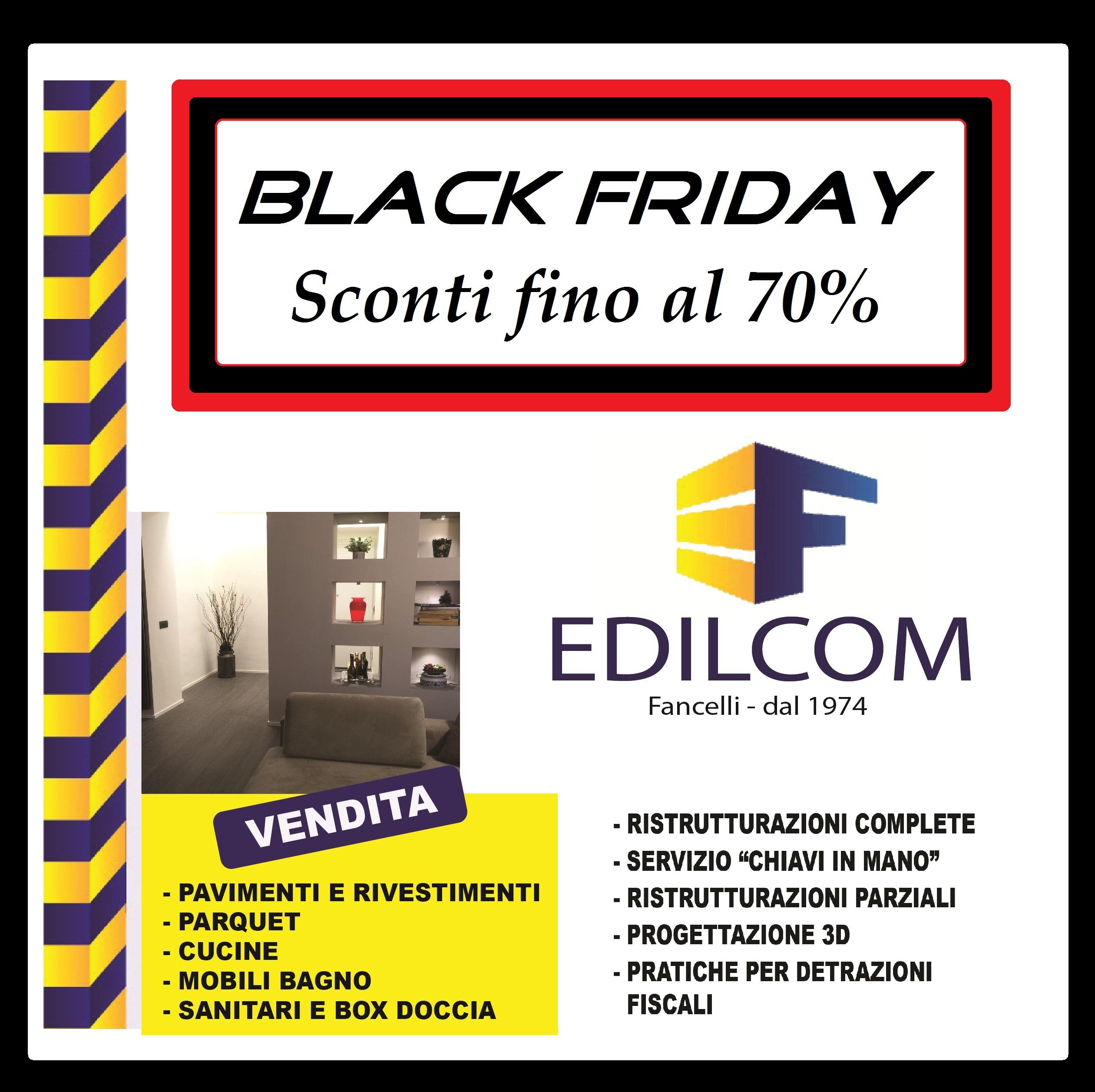 Home - EDILCOM Fancelli
